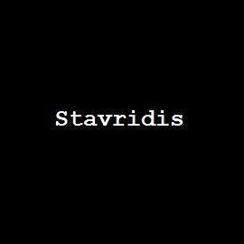 Stavridis